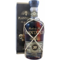Rum Plantation 20th Anniversary
