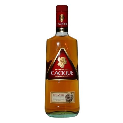 Rum Cacique Anejo Superior