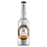 Ledger`s & Tangerine Premium Tonic 200ml ( Emb 24 )