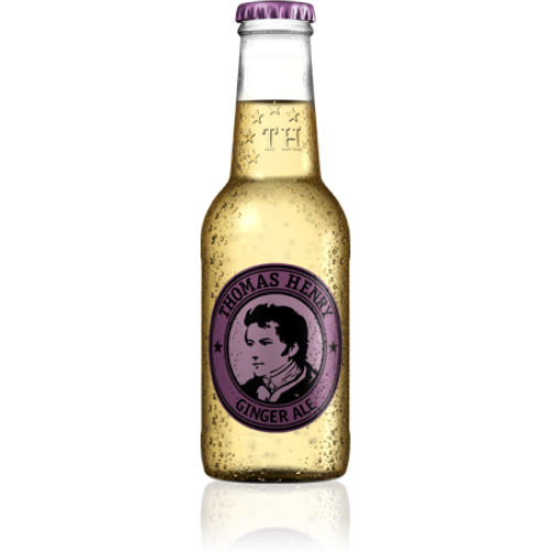 Thomas Henry - Ginger Ale
