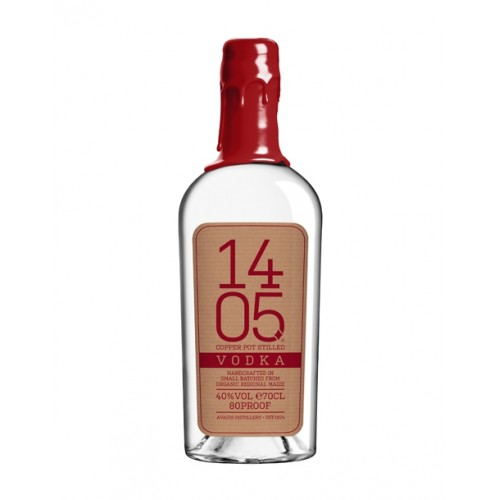 Vodka 1405 Super Premium