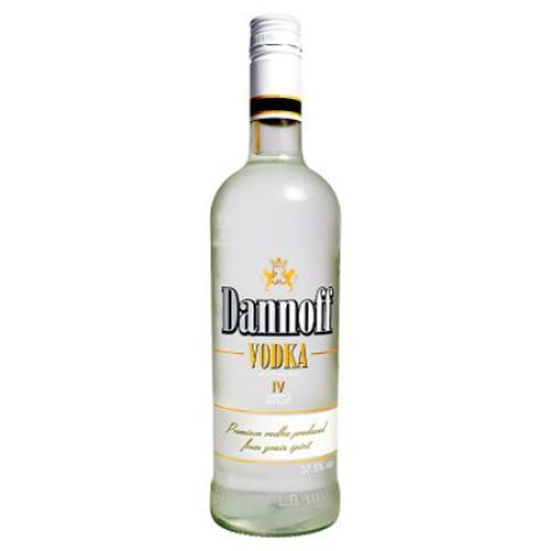 Vodka Dannoff