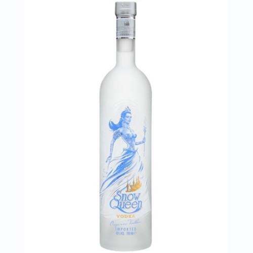 Vodka Snow Queen