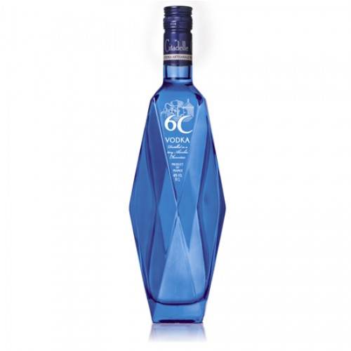 Vodka Citadelle 6C