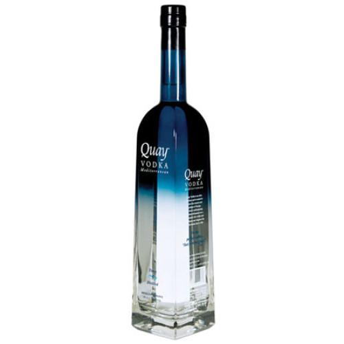 Vodka Quay