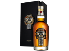 Whisky Chivas Regal 25 Anos