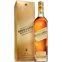 Whisky Johnnie Walker 18 Anos Gold Label