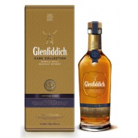Whisky Glenfiddich Vintage Cask Collection