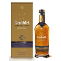 Whisky Glenfiddich Vintage Cask Collection