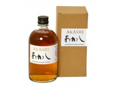 Whisky Akashi White Oak Blended