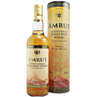 Whisky Amrut Peated Single Malt