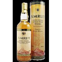 Whisky Amrut Peated Single Malt