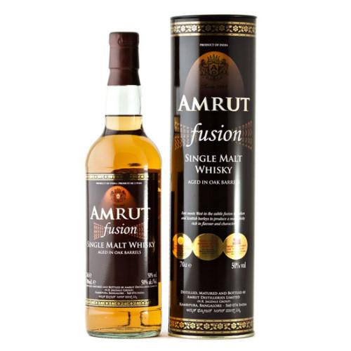 Whisky Amrut Fusion Single Malt