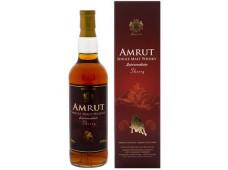 Whisky Amrut Sherry Matur