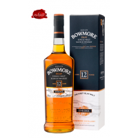 Whisky Bowmore Enigma 12 Anos Single Malt