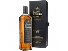 Whisky Bushmills 21 Anos