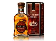 Whisky Cardhu 15 Anos