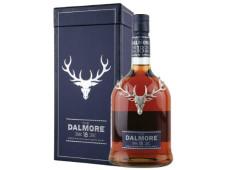 Whisky Dalmore 18 Anos
