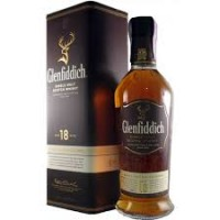 Whisky Glenfiddich 18 Anos Small Batch