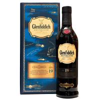 Whisky Glenfiddich 19 Anos Discovery Bourbon Cask