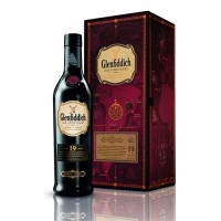 Whisky Glenfiddich 19 Anos Discovery Red Wine Cask