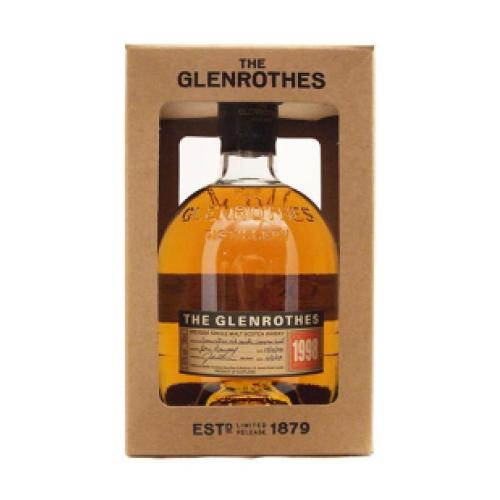 Whisky Glenrothes 1998