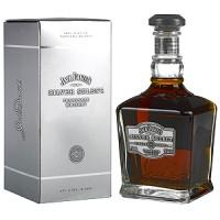 Whisky Jack Daniel´s Silver Select