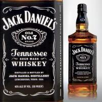Whisky Jack Daniel´s