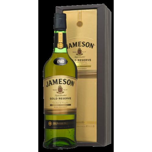 Whisky Jameson Gold Reserve