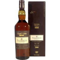 Whisky Talisker Distillers Edition 2000