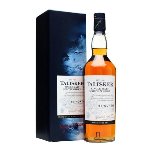 Whisky Talisker Single Malt 57 North