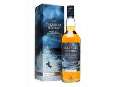 Whisky Talisker Storm Single Malt