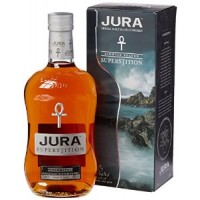 Whisky Isle of Jura Superstition