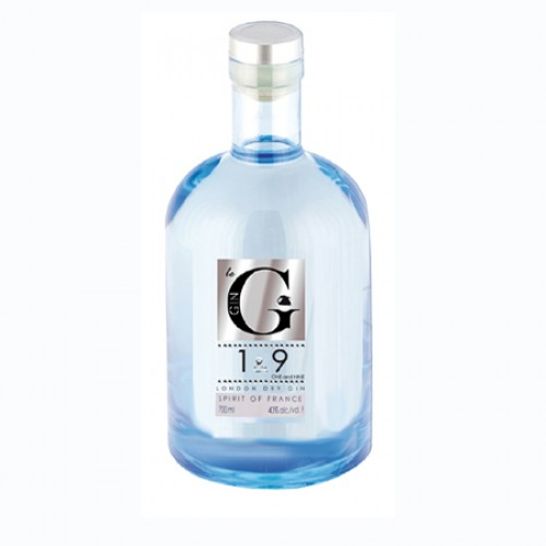 Gin G One and Nine