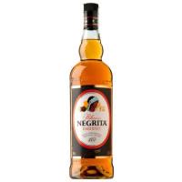Rum Negrita Gold 700ML