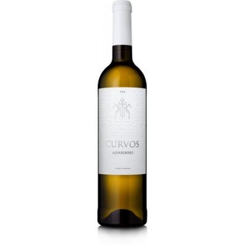 Vinho Quinta de Curvos Alvarinho
