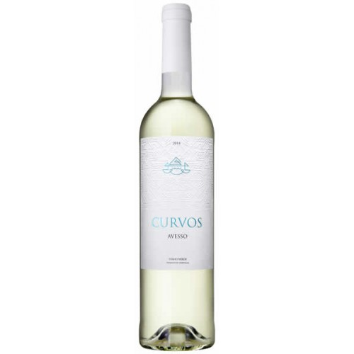 Vinho Quinta de Curvos Avesso 2013