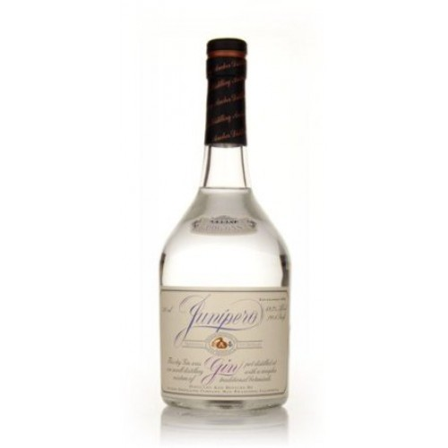 Gin Junipero