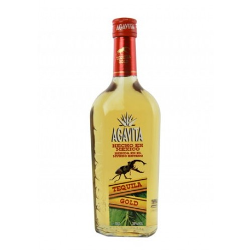 Tequila Agavita Gold 700ML
