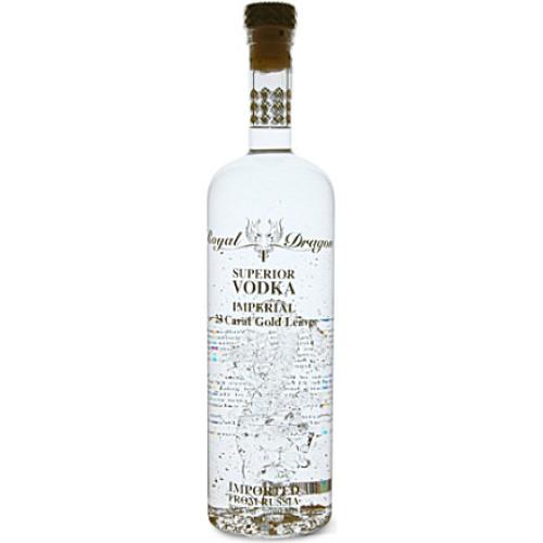 Vodka Royal Dragon Imperial