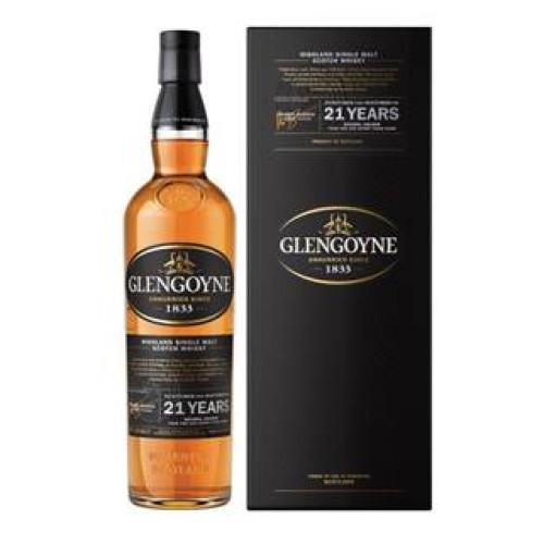 Whisky Glengoyne 21 anos