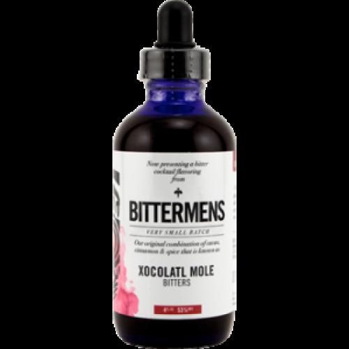 Bittermens - Xocolatl Mole - 53%
