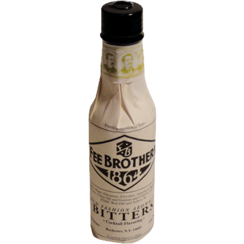 Bitter Old Fashion Fee Brothers