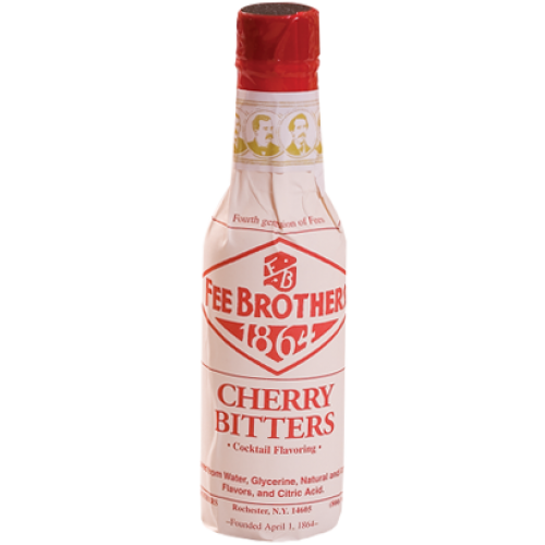 BITTER CHERRY FEE BROTHERS