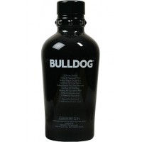 Gin Bulldog Limited Edition 1750ML