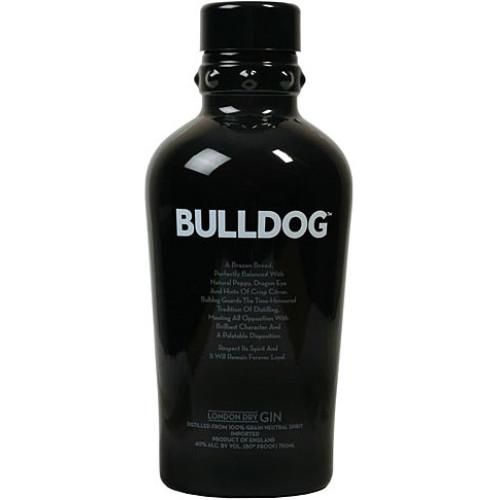 Gin Bulldog Limited Edition 1750ML