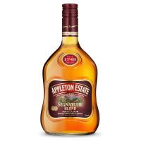 Rum Appleton Signature Blended