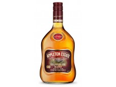 Rum Appleton Signature Blended
