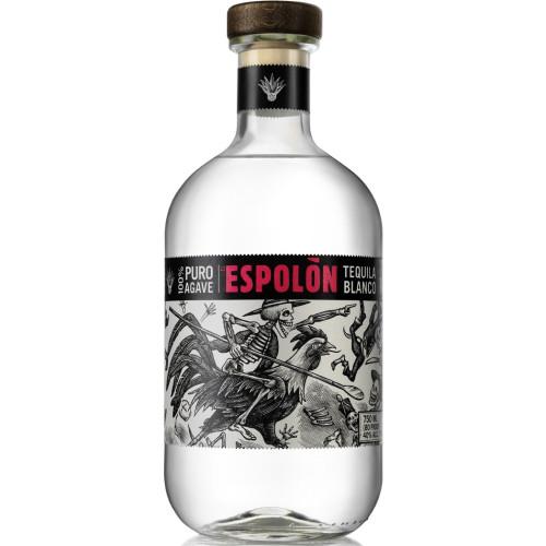 Tequila Premium Espolon Blanco