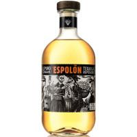 Tequila Premium Espolon Reposado